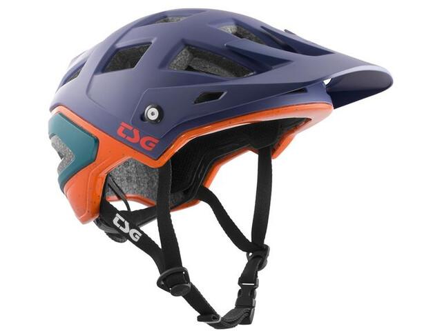 TSG Scope Graphic Design Helmet dystopian